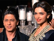 With SRK and Deepika as show stoppers, Manish Malhotra ends Couture Week