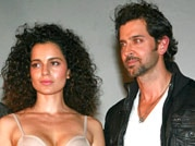 Hrithik Roshan unveils the trailer of Krrish 3