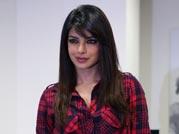 Femme fatale Priyanka Chopra