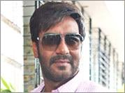 Ajay Devgn, from