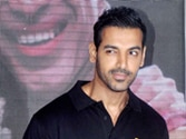 John Abraham launches the Unlock campaign for NatGeo
