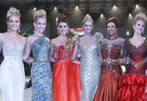 Miss World Top Model 2013 is Miss Philippines