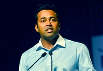 Leander Paes on The Will to Win at Mind Rocks 2013