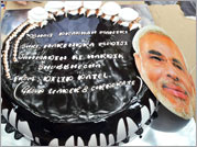 NaMo turns 63