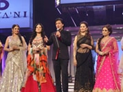 Yash Chopra's eternal magic: When Shah Rukh Khan walked the ramp with Chopra's heroines