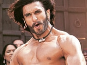 Watch Bollywood new-age heroes bulk up for maximum impact