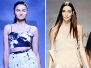 From breezy layering to creepy crawlies, Day 3 of Wills India Fashion Week had it all!