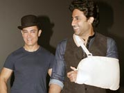 Why did Katrina give Dhoom 3 trailer launch a miss?