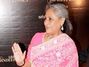 Sridevi, Jaya Bachchan, Asha Parekh stun at fashion show