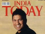 In pics: India Today covers on Sachin Tendulkar