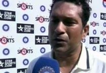 Sachin bids adieu to domestic cricket, in style