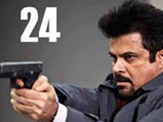 Anil Kapoor's 24 launches today: Stills from the TV series