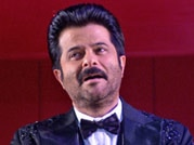 Anil Kapoor brings the curtains down at Wills India Fashion Week