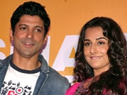 Vidya, Farhan unveil trailer of Shaadi Ke Side Effects