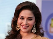 Madhuri Dixit shakes a leg for a cause