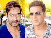 Akshay, Ajay and many more step forward to support Mumbai police