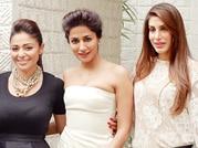 Fashionistas ruled at Kalyani Chawla's high tea party for Harper's Bazaar