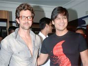 Krrish 3 strikes gold, Hrithik, Vivek over the moon