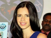 What is keeping Kalki Koechlin busy?