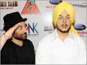 Sunny Deol unveils wax statue of Bhagat Singh