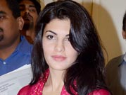Jacqueline joins hands with PETA