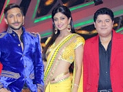 Gorgeous Shilpa adds oomph to Nach Baliye 6