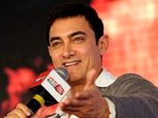 Aamir Khan's Dhoom at Agenda Aaj Tak 2013