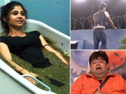 14 most entertaining moments from Bigg Boss 7