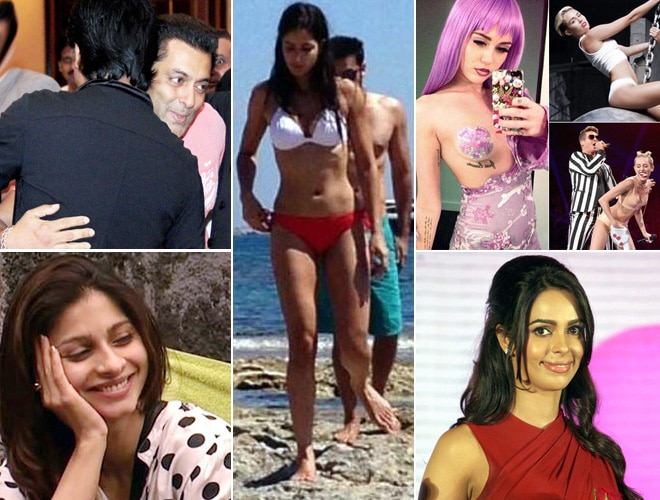 So many scandals, controversies and spats happened this year that it is quite a task to come out with the most shocking celeb scandals of 2013. We have listed our top 14, you decide which one is the craziest and biggest! Leave us a comment.