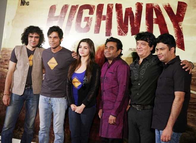 Team of Highway