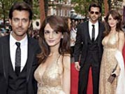 Celebrity splits of 2013: The latest couple to join the list are Hrithik-Sussane