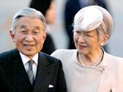 When Japanese imperial couple met Manmohan