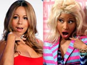 Biggest celebrity feuds of 2013