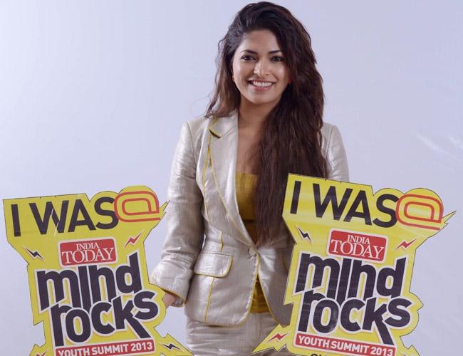 India Today Mind Rocks Shillong 2013