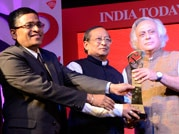 India Today awards the best performing states in India