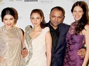 Kalki, Aditi & Prachi Desai attend India Bridal Fashion Week 2013