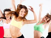 Make working out fun with these cool routines!