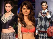 When Bollywood beauties raised style quotient in 2013