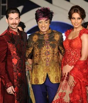 Nitin Mukesh, Bipasha Basu, Rohhit Verma