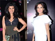 B-town stars dazzle at Screen Awards nomination party