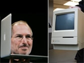 Apple's Macintosh computer completes 30 years today