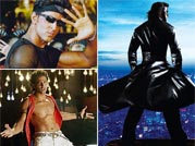 Bollywood's superhero Hrithik Roshan turns 40 today