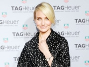 Meet chic and stylish Cameron Diaz