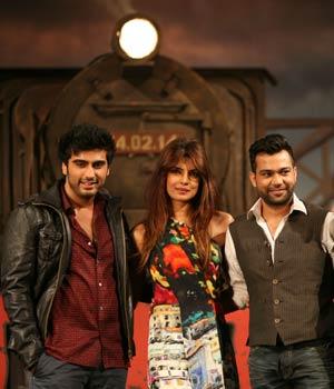 Team of Gunday