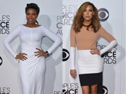 Celebs deck up for People's Choice Awards
