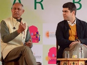Day four of Jaipur Literature Festival in photos