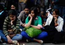 Women continue to feel unsafe in Indian cities