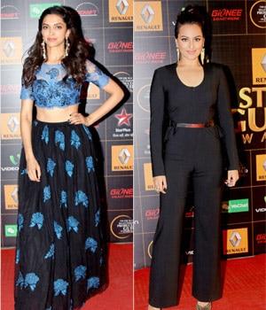 Kareena Kapoor, Deepika Padukone and Sonakshi Sinha