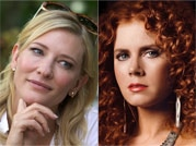 Oscars 2014: Nominees for the Best Actress in a leading role are..