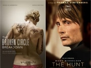 Oscar 2014: Nominees for the Best Foreign Language Films are...